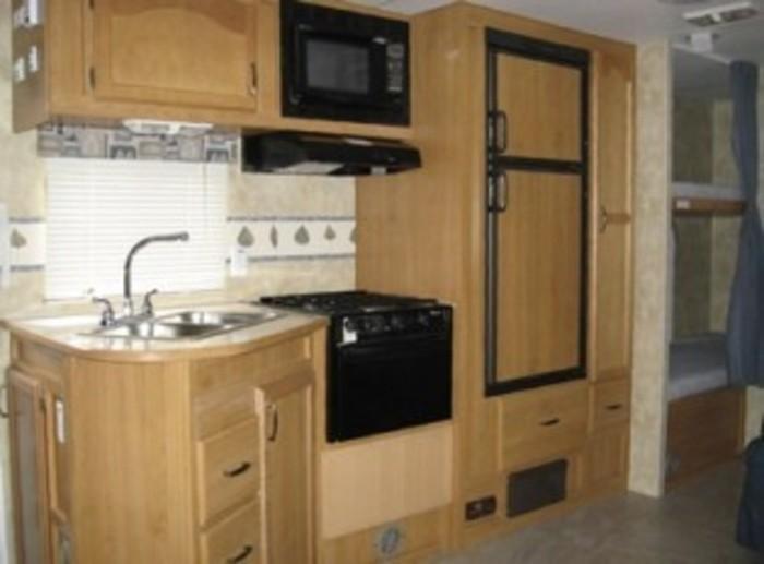 Bryan kitchen