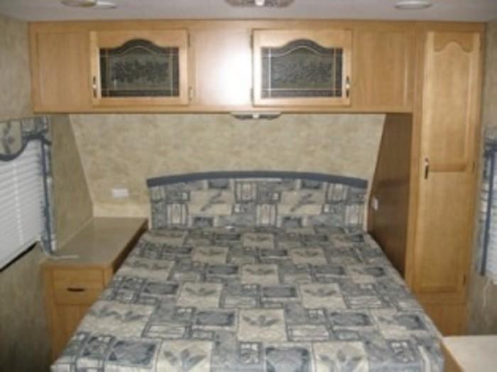 Bryans bed
