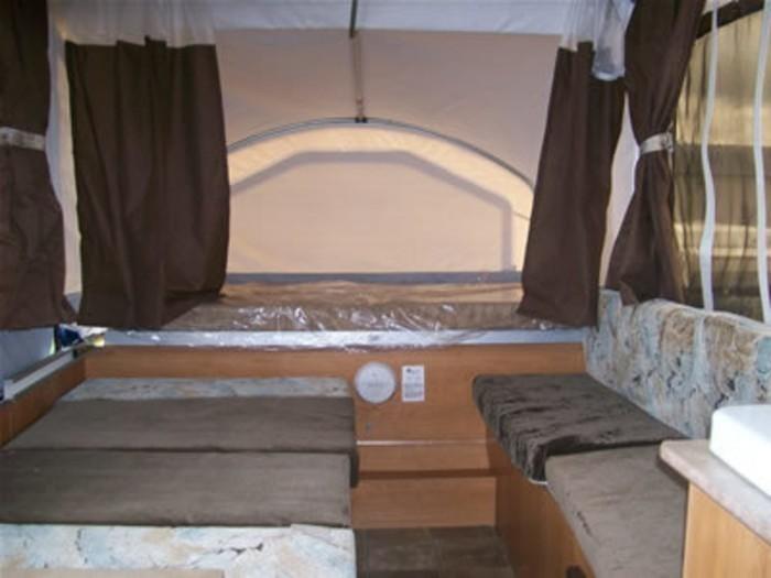 Interior left