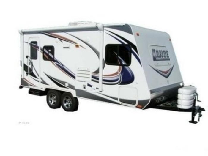 RV-Rentals in Albuquerque, NM - 2014 Travel-Trailer Lance ...
