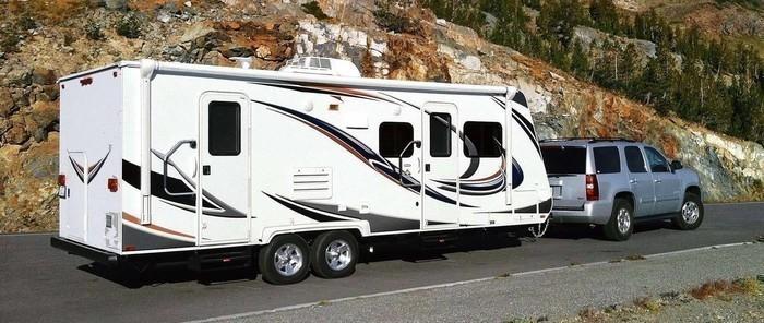 Rv-travel-trailers-