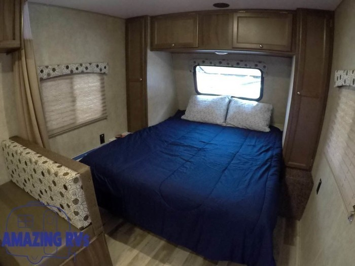 2018 coachmen clipper 21bh-14