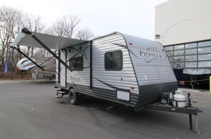 Pioneer 2018 rv rentals of orlando temp photo