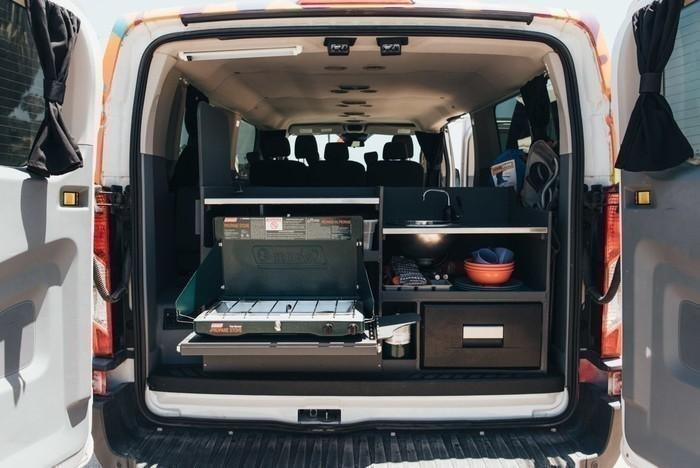 Escape-campervans-big-sur-model-fitout-kitchen