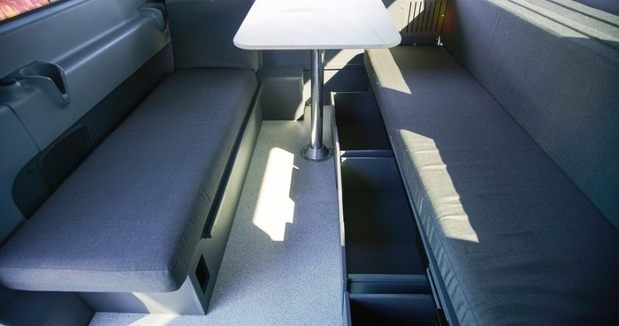 Escape-campervans-big-sur-model-interior-fitout-storage