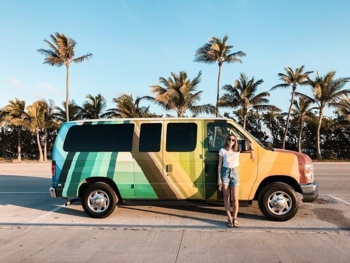 Key-west-miami-florida-campervan