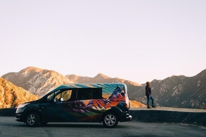 Santa-cruz-camper-sunset