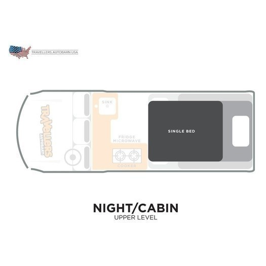 Travellers-autobarn-rv-campervan-layout-night-double-bed