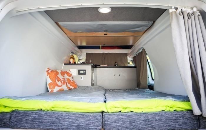 Hitop-kuga-campervan-bottom-bed-2
