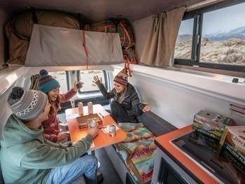 Sm hitop kuga campervan lifestyle 86
