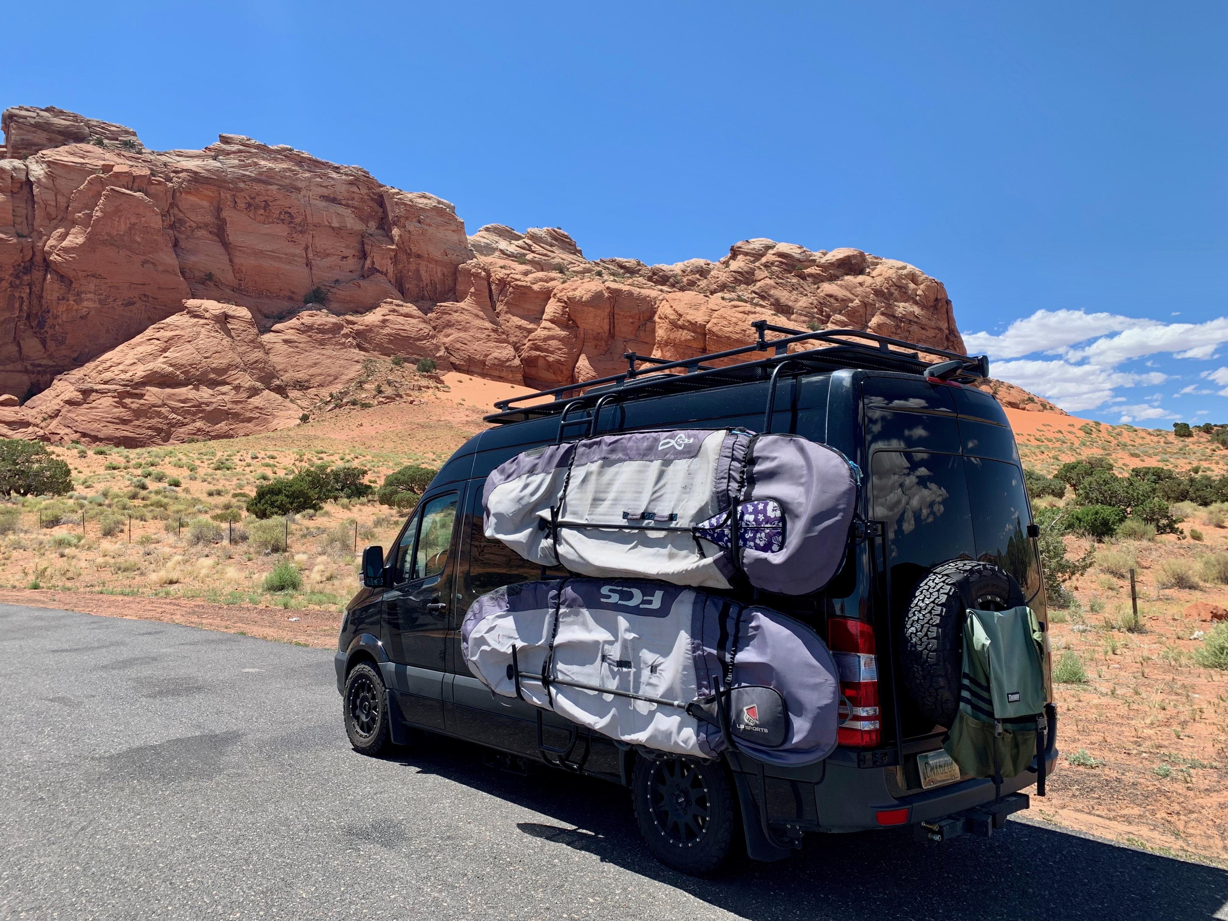 RV-Rentals in Gilbert, AZ - 2016 Class-B Mercedes-Benz ...