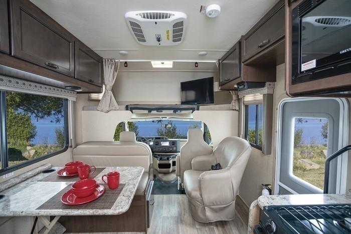 C25 interior 5 5