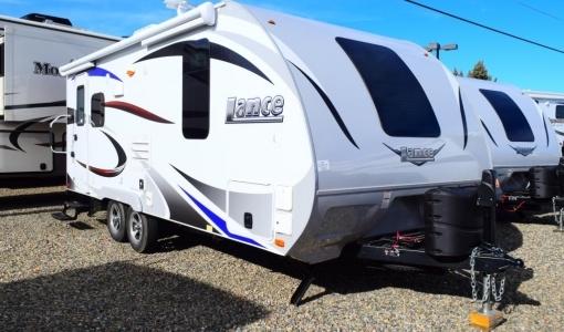 RV-Rentals in Prescott-Valley, AZ - 2016 Travel-Trailer ...