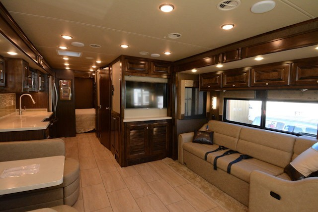 Rv Rentals In Amsterdam Ny 2016 Class A Thor Motor