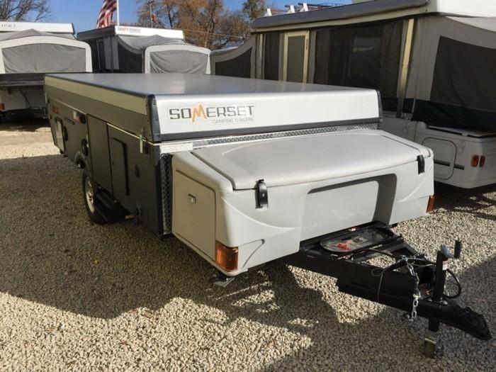 RV-Rentals in Big-Rock, IL - 2016 Pop-Up-Camper-Other-Non