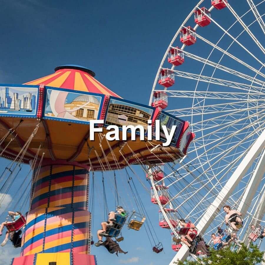 family rv rentals