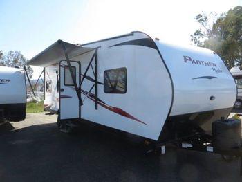 2018 Pacific Coachworks 25FSB - Toy Hauler RV on RVnGO.com