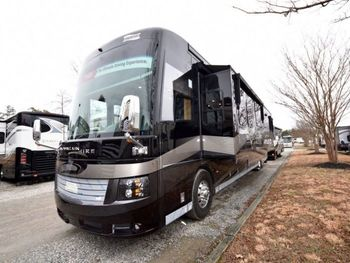 2018 Newmar MOUNTAIN AIRE 4553 - Class A RV on RVnGO.com