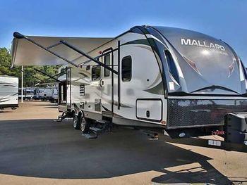 2019 Heartland Mallard M32 - Travel Trailer RV on RVnGO.com