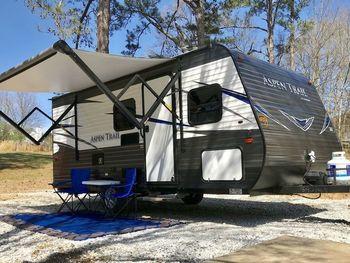 2019 Dutchmen Aspen Trail - Travel Trailer RV on RVnGO.com