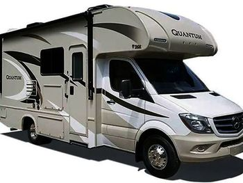 2019 Coachmen KM24 Quantum Sprinter - Class C RV on RVnGO.com