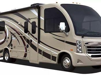 2017 Thor Motor Coach Vegas 25.2 - Class A RV on RVnGO.com