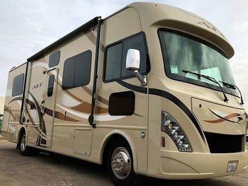 2017 Thor Motor Coach A.C.E 29.2 - Class A RV on RVnGO.com