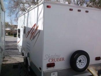 2006 Cruiser Rv funfinder - Travel Trailer RV on RVnGO.com