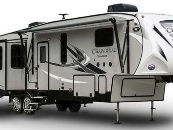 2018 Coachmen Chaparral 371MBRB - Fifth Wheel RV on RVnGO.com