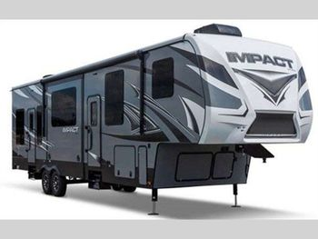 2016 Forest River Forest River Impact 42' - Fifth Wheel RV on RVnGO.com