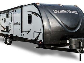 2015 Heartland North Trail  - Travel Trailer RV on RVnGO.com