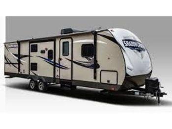 2016 Cruiser Rv Shadow Cruiser 36' - Travel Trailer RV on RVnGO.com