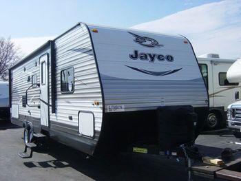 2016 Jayco Jayflight 32' - Travel Trailer RV on RVnGO.com