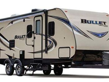 2016 Keystone Bullet  - Travel Trailer RV on RVnGO.com