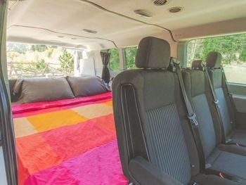 2017 Ford T-350 - Campervan RV on RVnGO.com