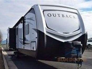 2017 Keystone Outback 325BH - Travel Trailer RV on RVnGO.com