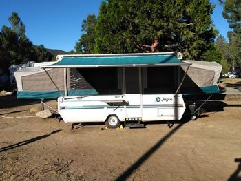 1996 Jayco Jay Series 1207 - Pop-Up Camper & Other (Non-Motorized) RV on RVnGO.com