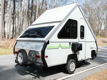 2019 A-Liner Columbia - Pop-Up Camper & Other (Non-Motorized) RV on RVnGO.com