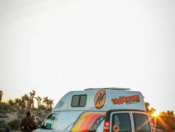 2012 Chevrolet HiTop Campervan - Chevrolet Express - Campervan RV on RVnGO.com