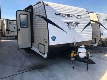 2019 Keystone 175 LHS 21 ft - Travel Trailer RV on RVnGO.com