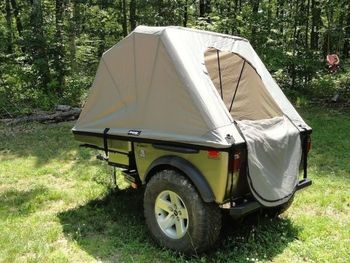 2005 Other All terain  - Pop-Up Camper & Other (Non-Motorized) RV on RVnGO.com