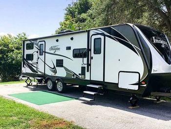 2018 Grand Design Imagine 2800BH - Travel Trailer RV on RVnGO.com