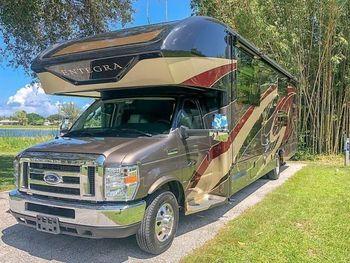 2020 Entegra Coach Esteem 31F - Class C RV on RVnGO.com