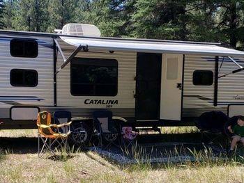 2020 Coachmen Catalina SBX 261bh - Travel Trailer RV on RVnGO.com