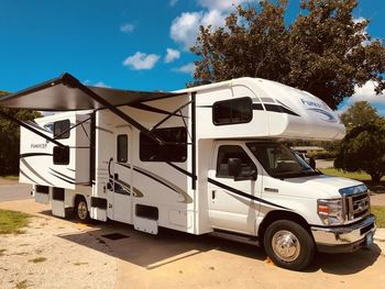 2019 Forest River Forester  - Class C RV on RVnGO.com