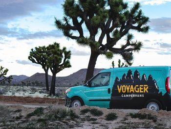 2018 Dodge City Promaster - Campervan RV on RVnGO.com
