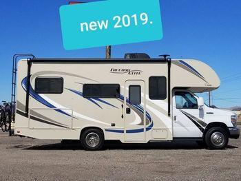 2019 Thor freedom elite 23 H - Class C RV on RVnGO.com