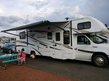 2017 Forest River Sunseeker 3100ss - Class C RV on RVnGO.com