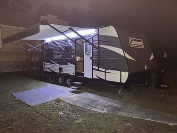 2017 Coleman 202RD - Travel Trailer RV on RVnGO.com