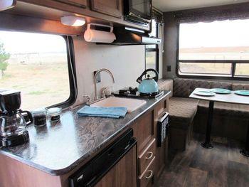 2017 Keystone Summerland - Travel Trailer RV on RVnGO.com